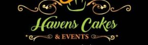 Cakes, Catering, Pastries, Events. Havens Cakes and Events